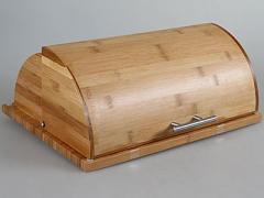 Bread boxes wooden