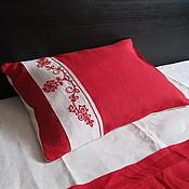 Handwork pillowcases