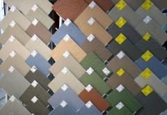 Tile ceramic for walls
