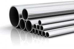 Steel pipes of general purpose