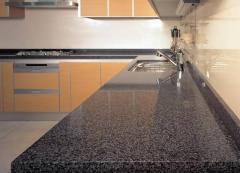 Kitchen table-tops moisture resistan