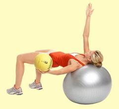 Ball meditsinbol