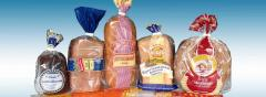 Packaging for bread