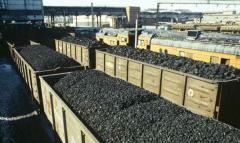 Direct supply of Coal from Kazakhstan
