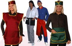 Uniform for all professions