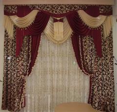 Elite curtains