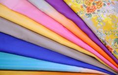 Fabrics for clothes