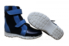 Children's orthopedic footwear