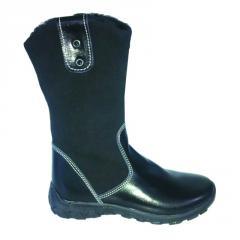Podroskovy orthopedic boots