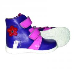 Children's orthopedic footwear