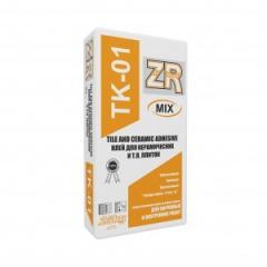 Клей для керамических и т.п. плиток TK-01 — «TILE