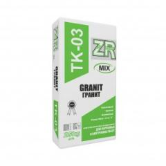 "TK-03 — ""GRANIT"