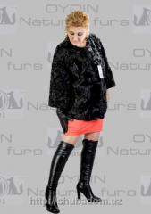 Жакет женский OYDIN Natural Furs из меха каракуля