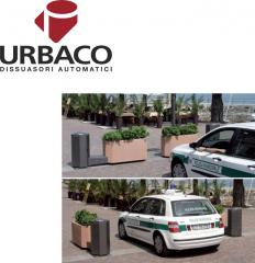 Automatic decorative flower beds of STOP &