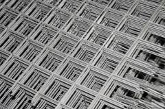 Grid intaking construction from the producer of