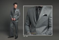 El traje de hombre 106-1288