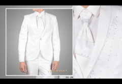 Men's suit 310-496