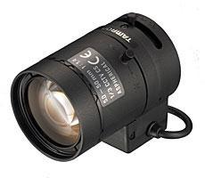 Lens of 5-50 mm Tamron 13VG550ASII