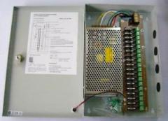 Board 18-kanalny 12v 20A