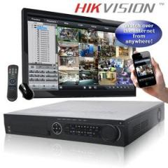 Hikvision NVR DS-7732NI-SP 32 IP video recorder