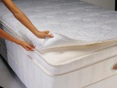 Mattress covers, covers on mattresses