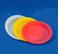 Тарелка плоская 120 мм