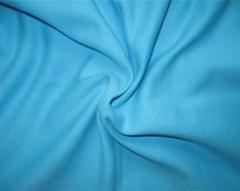 Footer fabric