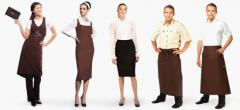 Uniform for waiters