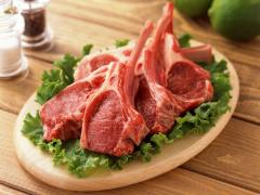 Meat mutton