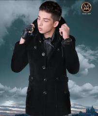 Jacket man's Model 2009
