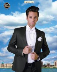 Suit man's wedding Model 039