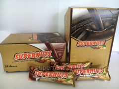 Батончик SuperNuts