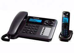 Телефонные аппараты Panasonic