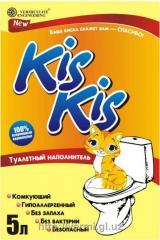 Toilet filler of KIS KIS