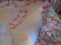 Vải bọc chăn
