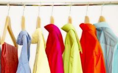 Одежда для женщин хлопчатобумажная
