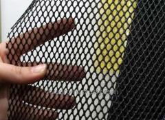 Polymeric grids