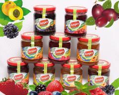 Fruit Jem