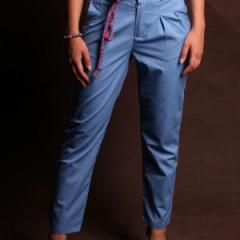 Trousers of Chinos BK-0002.