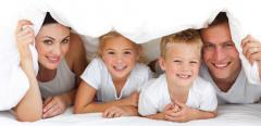 Mattress for all family
