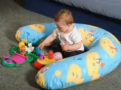 Подушка для малышей