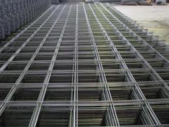 Masonry grid of TEXHA