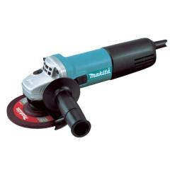 Angular Makita 9558 HN grinder