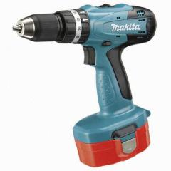 Cordless screwdriver Makita 8391 DWPE