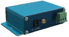 Модем для приема и передачи данных интерфейса GSM/GPRS