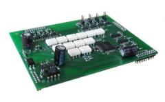 Субмодуль каналов передачи данных с интерфейсом V24-D-485