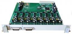 Модуль канальных окончаний СГМ-EMU16(8)