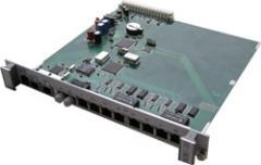 Мультиплексор оптический МО-16Е1-GE для передачи данных сет