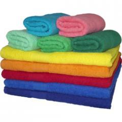 Loop towel