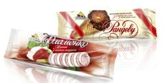Packaging for ice cream
